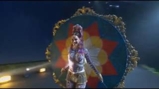 Philippines - National Costume - Miss Universe 2018