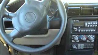 preview picture of video '2005 Pontiac Montana Used Cars Ahoskie NC'
