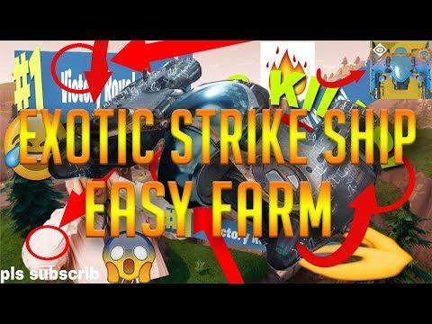 Download Destiny 2 Nightfall Strike Weapons And Exotics Video 3GP