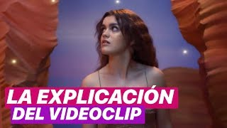 La EXPLICACIÓN Del Videoclip De Amaia: RELÁMPAGO