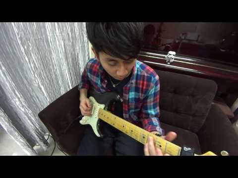 東京事変−遭難 ギターカバー