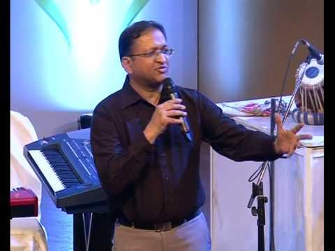 Print Summit 2012 : Day 2 Entertaiment By Dr.Tushar Shah At BMPA Print Summit 2012
