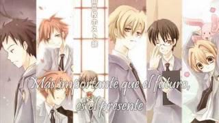 Sakura kiss subtitulada al español ♫