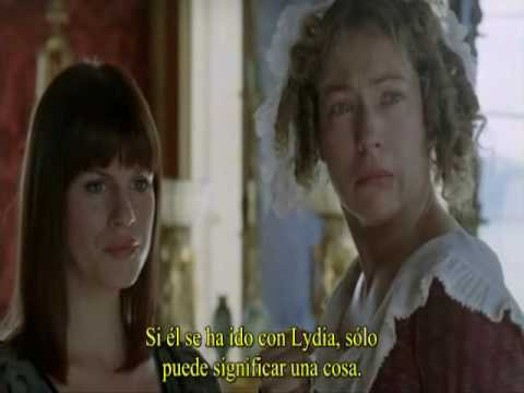 Lost in Austen.Cuarto Capitulo y final (1) *Subtitulos Español*