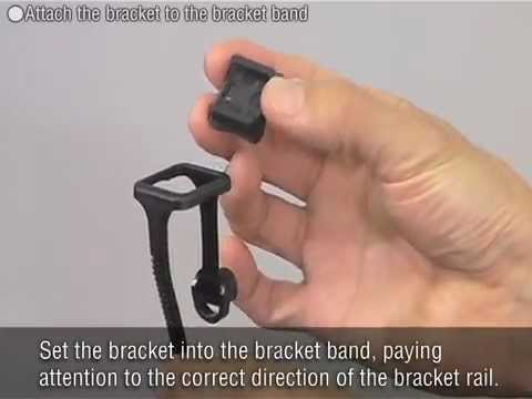 How To Install The Bracket FlexTigh STEALTH 10/50