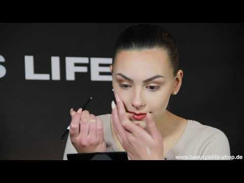BEAUTY IS LIFE  Make-up Tutorial - Kajal richtig auftragen #Augen #Gesicht