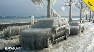 Esta es la ciudad más fría de el planeta. No creerás lo que hacen para NO morir | Kholo.pk