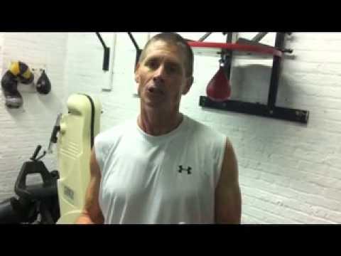 POW MMA - YouTube