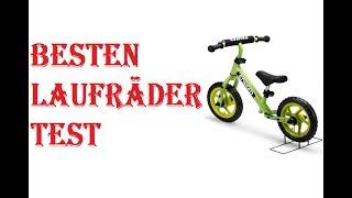 Die 5 Besten Laufräder Für Eure Kinder 2021
