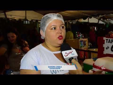 EM ACARI, PROGRAMAÇÃO SOCIAL DA FESTA DO ROSÁRIO MOVIMENTA O CENTRO DA CIDADE