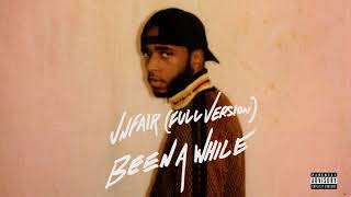 6LACK   Unfair (Full Version) (Official Audio)
