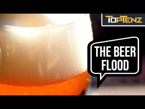 10 Deadly Food Disasters