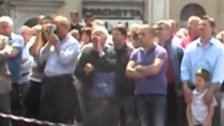 preview picture of video 'Emilio Cianfanelli Denuncia Emergenza Malavitosa ad Ariccia'