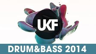 UKF Drum & Bass 2014 (Album Megamix)