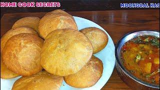 मूंग दाल की कचोरियाँ बनाने की सबसे आसान विधी, Moong dal kachori,Khasta kachori recipe-Kachori Recipe