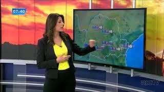 Previsão do tempo: Curitiba tem possibilidade de chuva