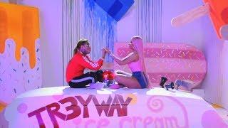 6ix9ine, Nicki Minaj, Murda Beatz   FEFE (Legendado)