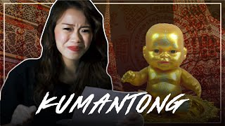 MYSTERY MAIL - Haunted Spirit Doll (Kumantong / Ghumanthong) unboxing