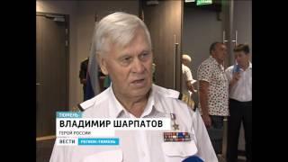 Побег из Кандагара Владимир Шарпатов встретил как второй день рождения