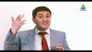 Саидмурод Давлатов (Философия муравья)