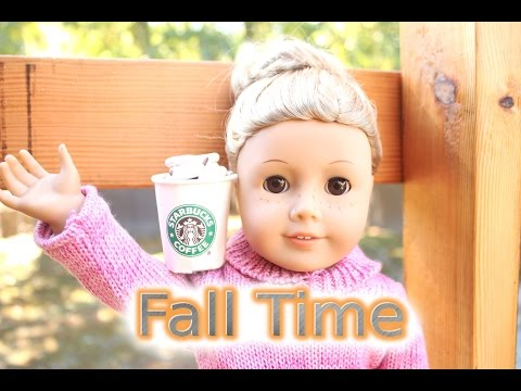 The Fall Season~ AGSM