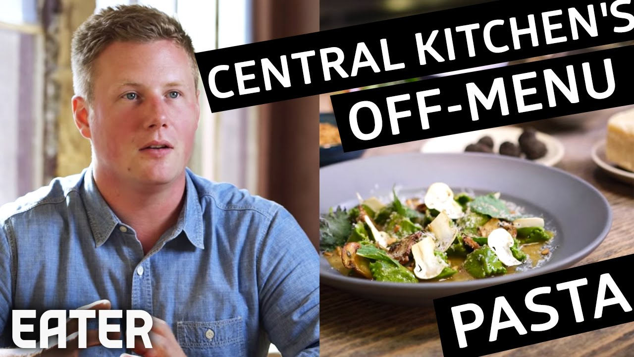 Why Some Restaurants Have Secret Menu Items [SPONSORED] thumbnail