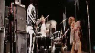 I Don't Even Know Myself - The Who (Live at the Isle of Wight)