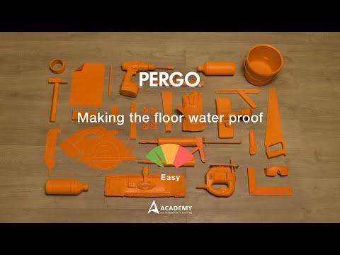 How To Install Laminate Flooring Pergo Co Uk