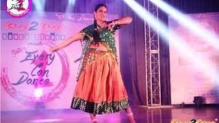 Jadoo Ki Jhappi | Aaja Nachle | Dance Performance By Step2Step Dance Studio