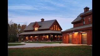 Michigan Dream Acreage