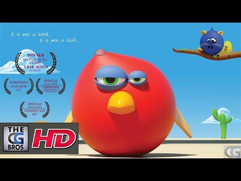 """CGI Animated Shorts: """"BirdBall"""" – by Süleyman Gürgün"""