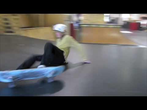 Woodward Skatepark of Denver Montage