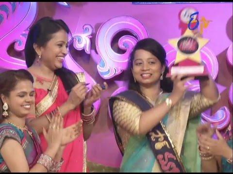 Star-Mahila--23rd-May-2016--స్టార్-మహిళ--Full-Episode
