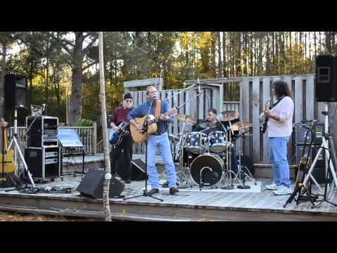 Big Boss Man - Keith Taylor Band (KTB) Cover