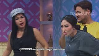 BROWNIS TONIGHT - Aksi Kocaakk Host, Ayu Dewi, Melaney & Tyson (26/3/18) Part 3