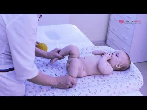 Видео Детский массаж до 1 года: правила и техника проведения