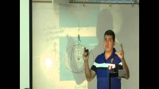 Lecture 11c (Rotating Black Holes, Wormholes & Time Travel)