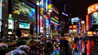 Tokyo Love Song