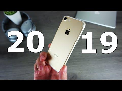Sollte man das Iphone 7 2019 noch kaufen? Iphone 7 vs Iphone Xs Max
