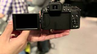 Leica V-Lux 4 and D-Lux 6 - Which? first look