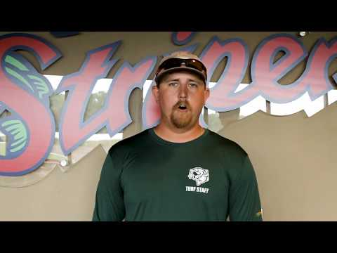 McClain Murphy of Gwinnett Stripers review of ABI Force z23s