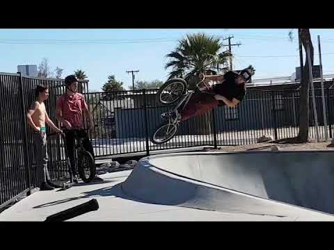 Desert hot springs skatepark, (dhs skatepark)