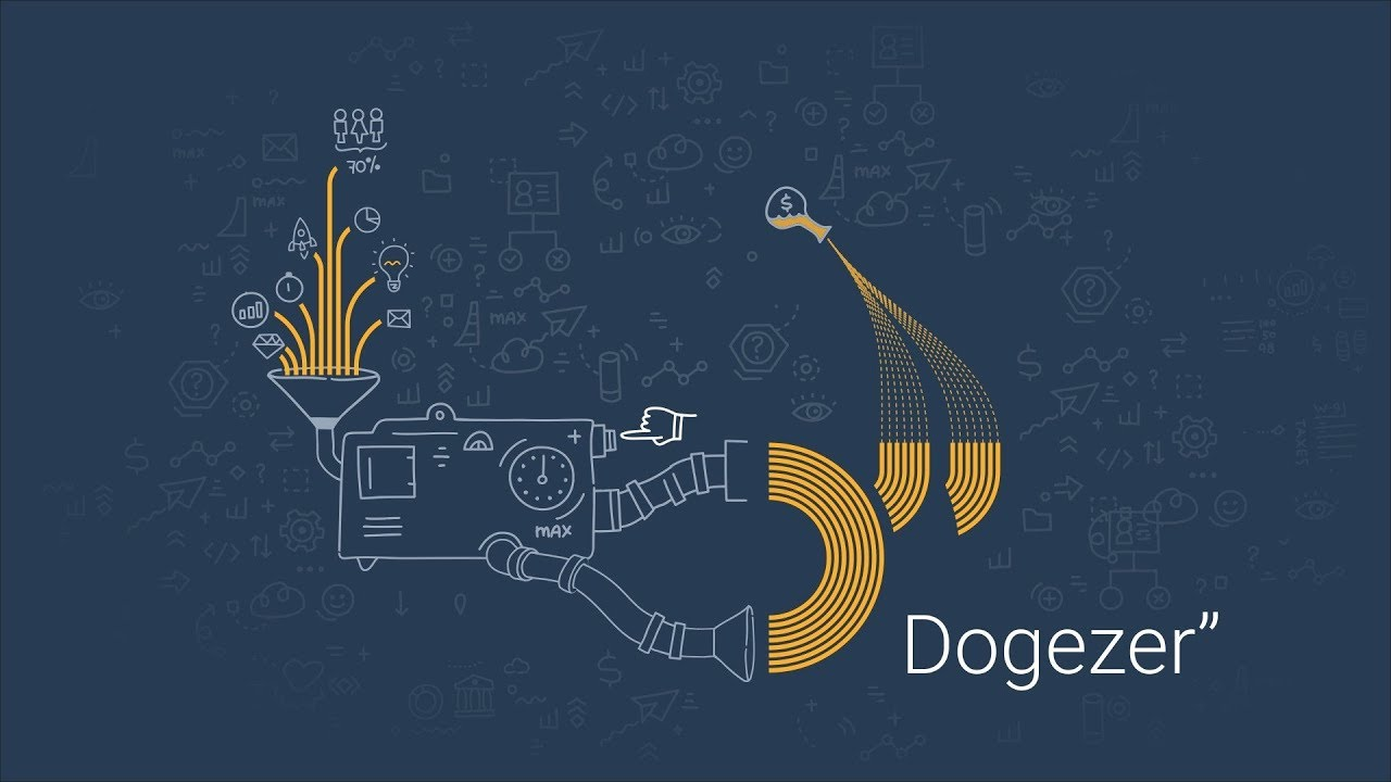 Dogezer