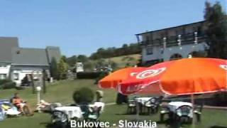 preview picture of video 'Bukovec - Slovakia'