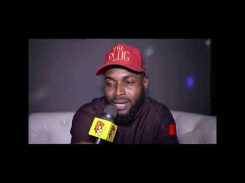 DJ NEPTUNE SPEAKS ON HIS PLANS FOR INTERNATIONAL COLLABORATION