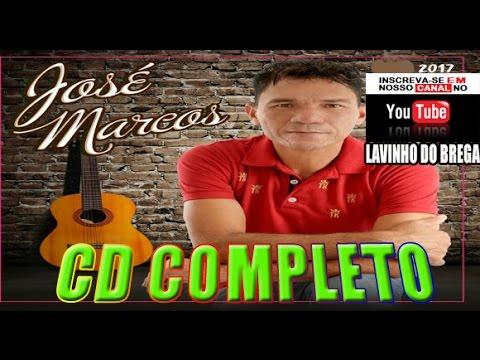 Cd Completo José Marcos vol.17  2017