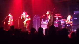 Stryper - Marching Into Battle 7/12 New Hampshire
