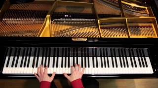 Love With Passion - Pop Piano Solo by Michael Gundlach