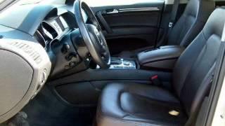 2008 Audi Q7 - Anchorage AK
