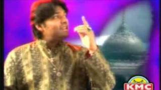 Daata Di Kechari - Punjabi Religious Peer Baba Special New Video Song Of 2012 By Sher Mian Daad